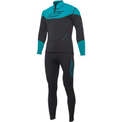 SIZE *NEW* SLIPPERY REFORM WET SUIT 3201-0037//8